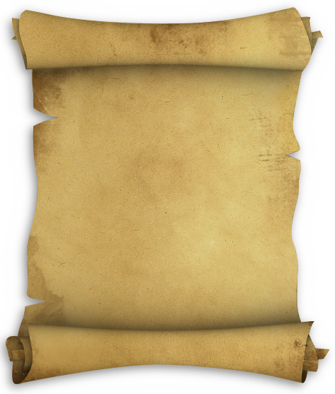 Old Scroll Paper Png | www.imgkid.com - 437.1KB